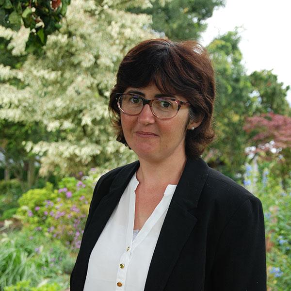 Christelle PRUNIER