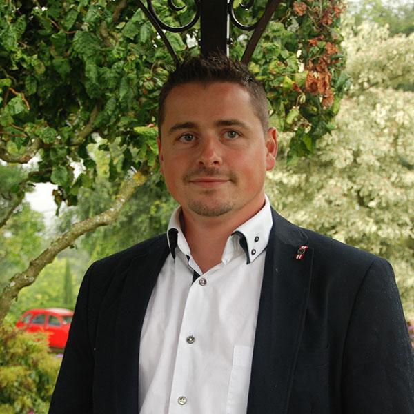 François BOUTTET