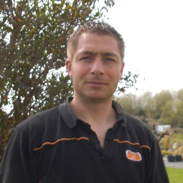 Guillaume GUILLON